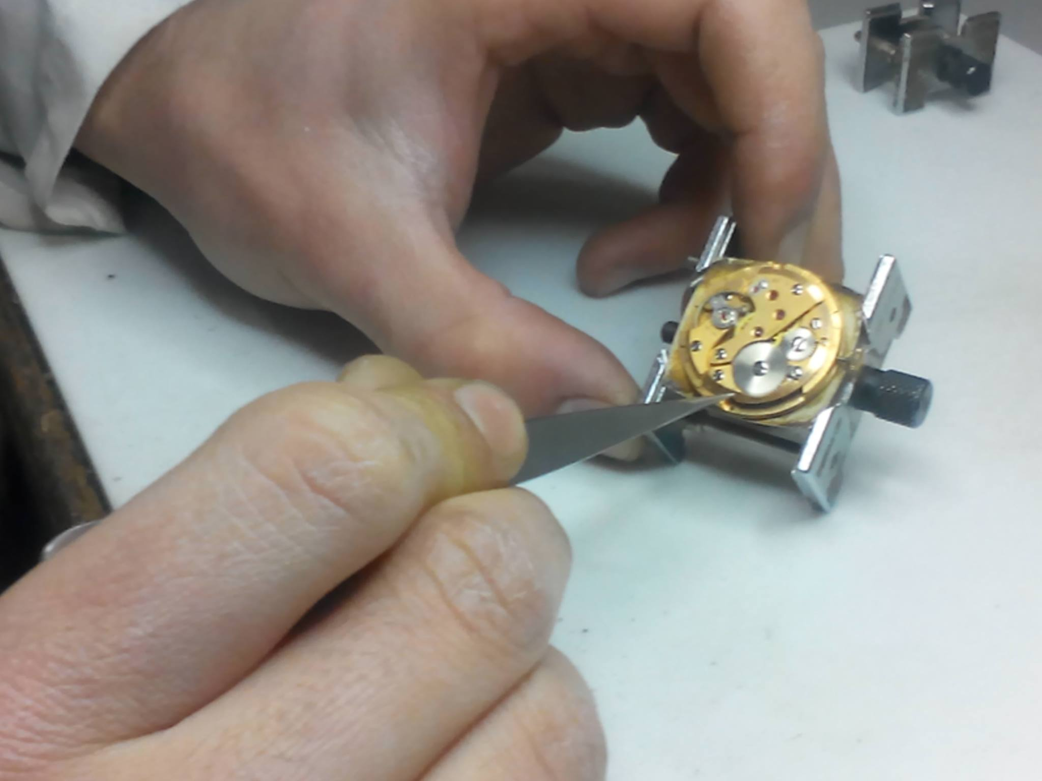 Manuale Riparazione Orologi A Pendolo